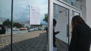 Centro de Justicia trabajará con guardias en periodo vacacional