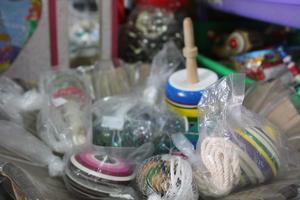 Los juguetes de antaño se compran para coleccionar en Monclova