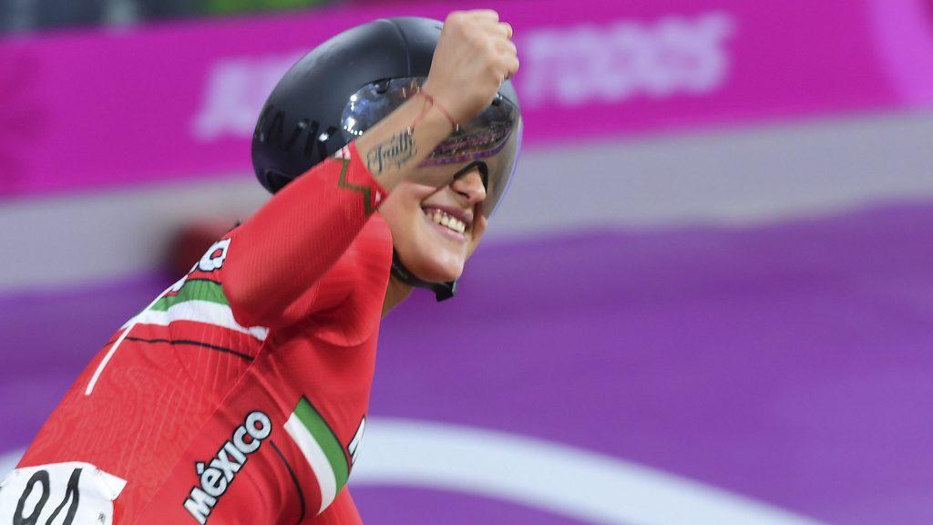 Jessica Salazar renuncia a su participación en los Juegos Olímpicos de Tokio 2020 debido a negligencia