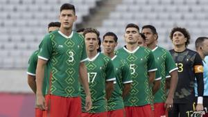 ¿Cuándo vuelve a jugar Selección Mexicana en Juegos Olímpicos de Tokio 2020?