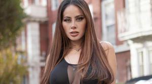 Ignacia Michelson, integrante de Acapulco Shore, levanta suspiros luciendo atrevidas prendas