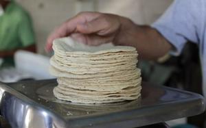 Tortillerías de Monclova cierran por altos costos de la masa