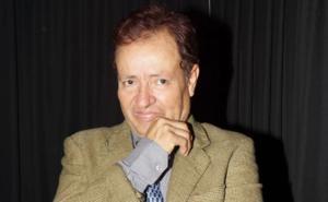 Sammy Pérez, el extra que llegó a Hollywood