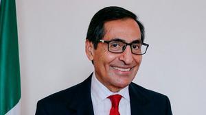 Avanza ratificación de Rogelio Ramírez de la O como encargado de SHCP