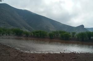 Las lluvias beneficiaron los 24 ejidos de Castaños