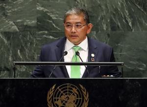 UE da 'la bienvenida' a que la ASEAN nombre un enviado especial para Birmania