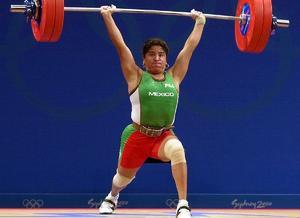 Soraya Jimenez primera medallista de oro mexicana recibe homenaje por parte de Google