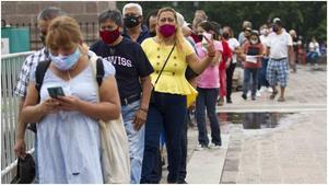 Coahuila registra 324 casos nuevos y 3 defunciones por COVID-19