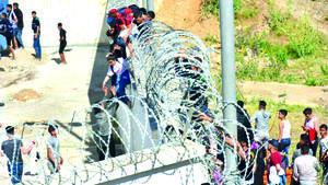 Expertos: El aumento de los casos de COVID-19 no es culpa de los inmigrantes