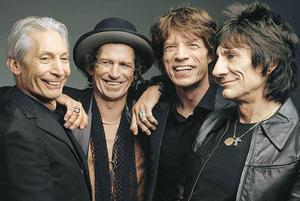 Por sus 40 años los Rolling Stones remasterizan 'Tattoo You' con temas inéditos