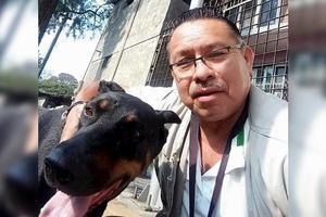 Condena ONU-DH asesinato de Jacinto Romero en Veracruz