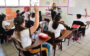 Coahuila garantiza un regreso a clases seguro y de calidad