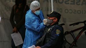 Coahuila registra 342 casos nuevos y 15 defunciones por COVID-19