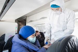 Mongolia supera los 200.000 casos de COVID-19 desde el comienzo de la pandemia