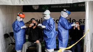 Coahuila registra 431 casos nuevos y 7 defunciones por COVID-19