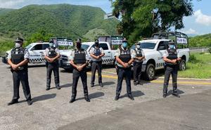 Activa Guardia Nacional plan de asistencia en Colima