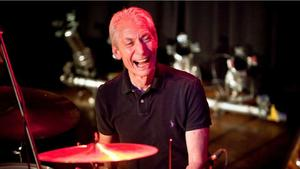Los Rolling Stones hacen tributo a Charlie Watts
