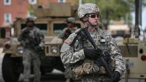 Talibanes aseguran que la explosión que mató 5 personas fue guiada por EU