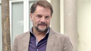 'Los reos me dicen el jefe actor', el mensaje de Héctor Parra desde el Reclusorio Oriente de la CDMX