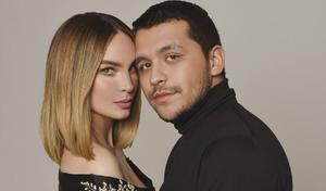 Christian Nodal reaparece junto a Belinda en medio de rumores de boda civil, ¿se casaron en España?