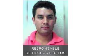 Dictan 40 años de cárcel para sujeto que mató a su padre en 2012