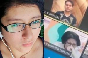 """""""No soy tu compañera, soy tu compañere"""": joven no binaria se pronuncia tras la controversia"""