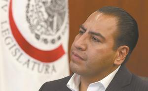 Reconocen labor de Eduardo Ramírez al frente del Senado