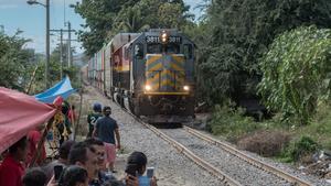 En ocho meses van 21 bloqueos a ferrocarriles en Michoacán: Concamin
