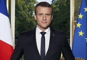 Macron recalca que hay que tratar con los talibanes para seguir evacuaciones