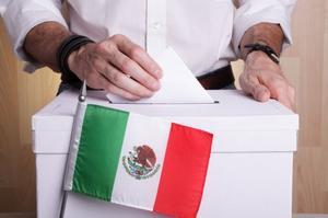 'México demostró que las elecciones ya no son un problema', dice INE