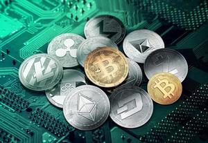 Criptomonedas,¿la economía del futuro?