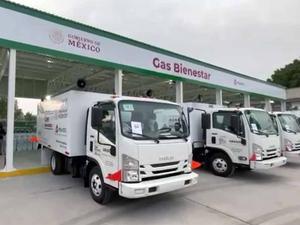 El Gas Bienestar empezará a operar a partir de hoy lunes