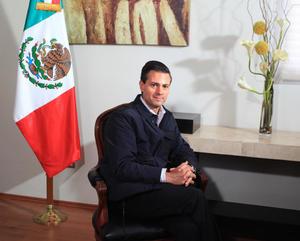 Altos mandos de Peña Nieto se amparan contra bloqueo de cuentas bancarias