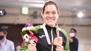 Dos Bronces más en judo y en natación