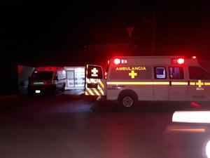 Jovencita ingiere raticida y muere en hospital de Torreón