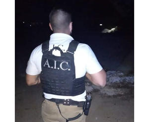 PAR y Fiscalía de Coahuila capturan a presunta banda de asaltantes buscados en todo el país