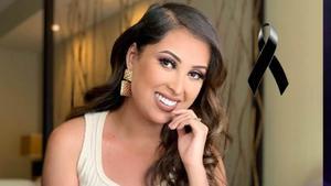 "Revelaron la causa de muerte de Daniela Rodríguez, ex concursante de ""Enamorándonos USA"""