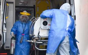 COVID-19: 258 mil 491 las defunciones por coronavirus en México