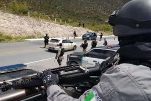 Detienen a banda dedicada al robo de casas en Torreón