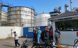 Explosión se registra en ingenio 'La Gloria' de Veracruz; hay al menos un muerto