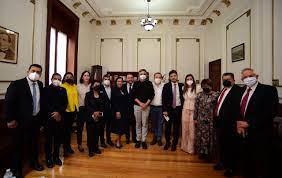 Jucopo, PAN y PRD condenan violencia contra ediles electos
