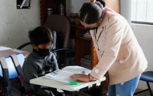 En NL sólo el 2% de las escuelas regresaron a clases presenciales