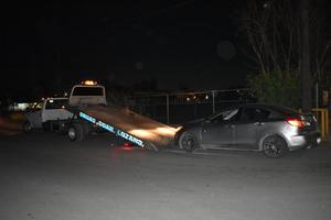 Movilidad nocturna aumenta en Monclova
