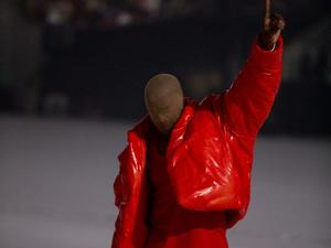 Kanye West rompe récords mundiales de reproducciones con 'Donda'