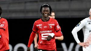 El Rennes ha cerrado la venta de Camavinga al Madrid, según L'Équipe