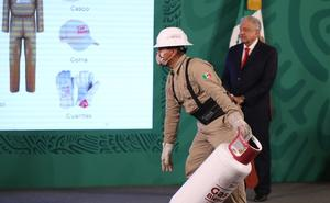 AMLO destaca inicio de operaciones de Gas Bienestar en Iztapalapa