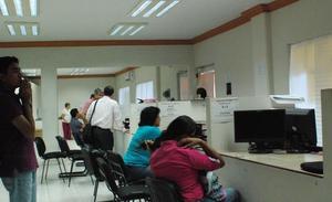 La JLCA de Monclova  recibe menos denuncias por despidos que el 2020