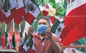 Por pandemia cancelan fiestas patrias en Michoacán