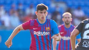 El Barcelona inscribe a Yusuf Demir con ficha del primer equipo
