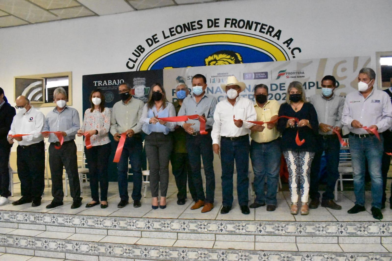 La Feria del Empleo promueve 800 vacantes en la región